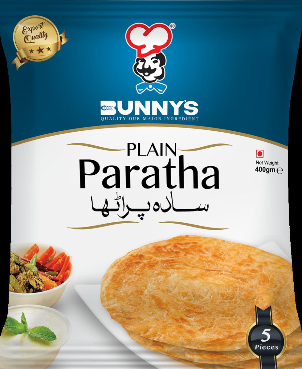 Bunnys-Plain-Paratha