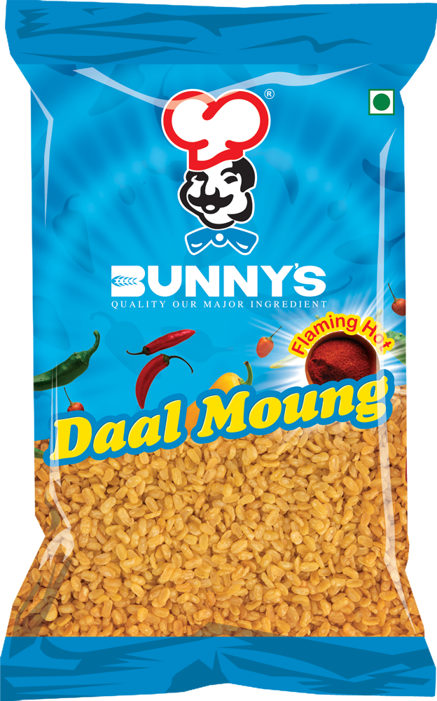 Daal-Moung