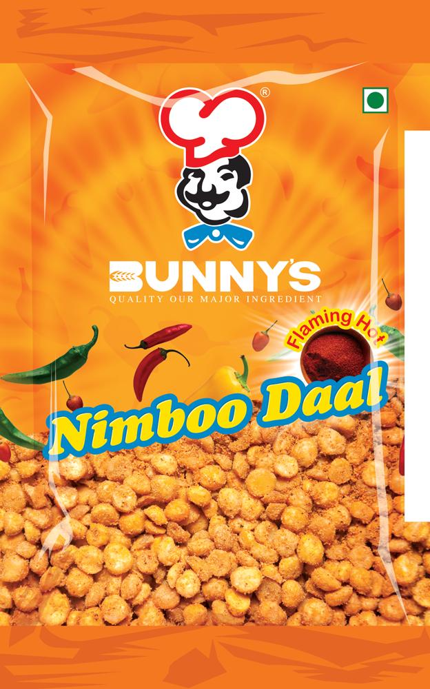 Nimboo-Daal