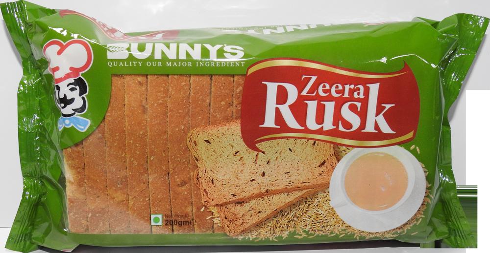 Zeera-Rusk