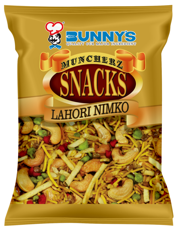 Lahori Nimko Mix
